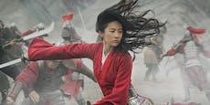 """Darum wird """"Mulan"""" von den Kritikern verrissen"""