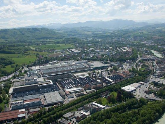 In Steyr zittern 2.300 Mitarbeiter von MAN um ihren Job.