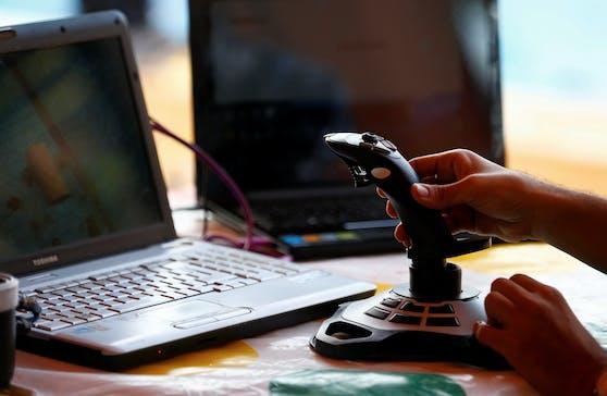 Peripheriegeräte wie Controller werden derzeit um ein Vielfaches mehr verkauft als normal.
