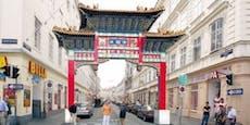 Grüne wollen chinesisches Tor in Wien aufstellen
