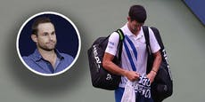 """""""Djokovic ist der Mann, der Bambi erschießen will"""""""