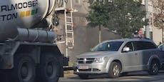 Drei Personen bei Brand in Wiener Geschäft verletzt