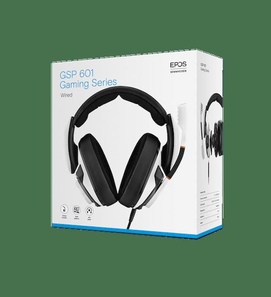 Gaming Headset GSP 600 von EPOS