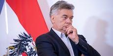 """Kogler für Opposition im """"Blindflug durch den Lockdown"""""""