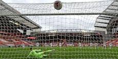 Liverpool gewinnt Tor-Spektakel, Pleite für Hasenhüttl
