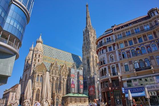 In Wien gab es von Freitag auf Samstag drei Todesopfer zu beklagen.