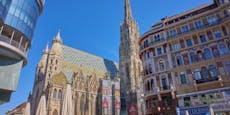 Wegfall von Reisemarkt Deutschland trifft Wien schwer