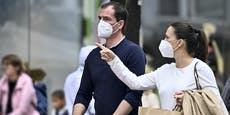 Hier brauchst du Test und Maske an öffentlichen Orten