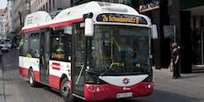 ÖVP fordert Rückkehr des Citybusses zur MaHü