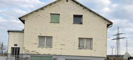 Tatort in St. Pölten