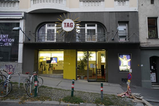 TAG Theater