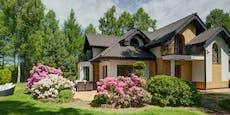 Corona lässt Immobilienpreise in die Höhe schnalzen