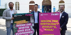 Neos wollen Teslas Gigafactory nach Wien holen