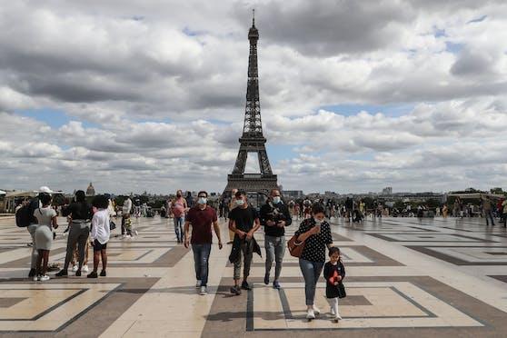 Frankreich zählt zu den Spitzenreitern in Europa.