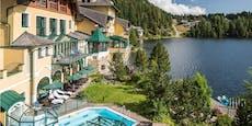 """Neuer Corona-Cluster in der Steiermark: Hotel """"positiv"""""""