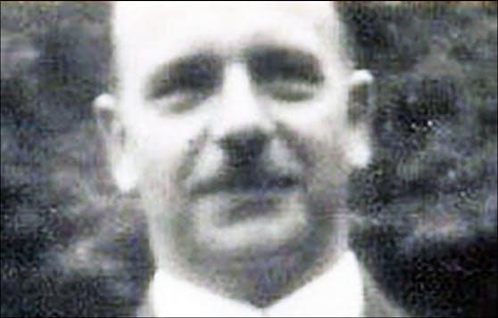 Otto Lagerfeld