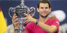 ATP-Ranking! Thiem bläst zur Attacke auf Nummer eins