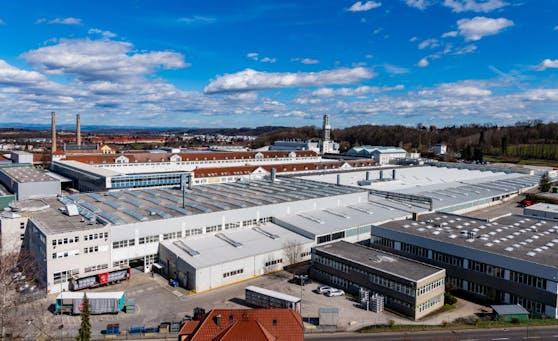 Das MAN-Werk in Steyr soll bis Ende 2023 geschlossen werden.