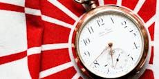 Wiener verlieren jetzt jeden Tag vier Minuten