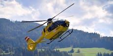 29-Jähriger nach Böller-Explosion in Lebensgefahr
