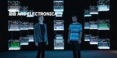 "Ars Electronica Festival trotz Corona ""Riesenerfolg"""