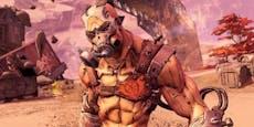 """Borderlands 3: Psycho Krieg"" – So abgedreht wie nie"