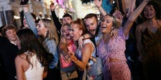 Linz vor zweiter Welle? Aktion scharf gegen Partys