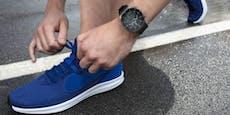 Fit für den Herbst- Start mit dem Huawei Watch GT 2 Pro