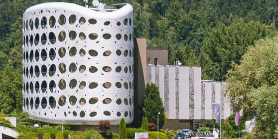 Ein Lehrling des Klagenfurter Seepark-Hotels wurde positiv auf Covid-19 getestet.