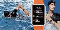 Huawei-Experte verrät Insights über neueste Wearables