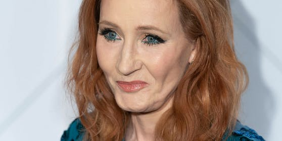 J.K. Rowling steht in der Kritik.