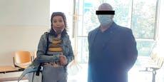 Ex-Polizeichef zu 4 Monaten bedingter Haft verurteilt