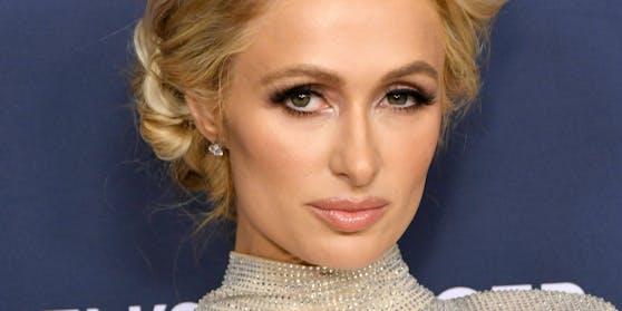 Paris Hilton hat in einem Interview über Britney Spears gesprochen