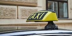 Wird das Taxi-Schild bald aus Wien verbannt?