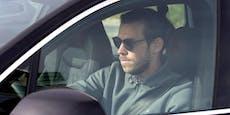 Zurück nach England! Real löscht Bale aus dem Fanshop
