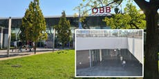 Wegen 20 Euro am Linzer Hauptbahnhof ausgeraubt