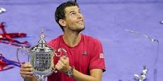 Tennis-Held Thiem verrät seine größte Stärke