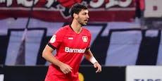 ÖFB-Ass Dragovic vor der Rückkehr zu seinem Ex-Klub?