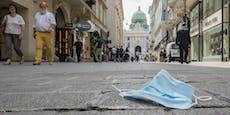 Hälfte aller Corona-Fälle Österreichs kommt aus Wien