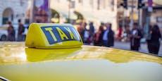 Pistolen-Duo raubt Taxilenker (81) brutal aus