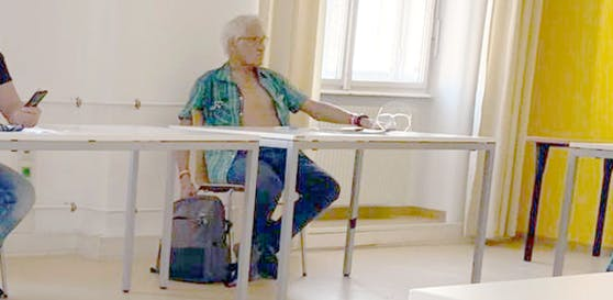 Heribert Rahdjian