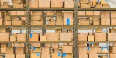 Schon 60 Covid-Fälle bei Paket-Verteilerzentrum