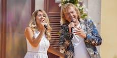 Simone & Charly Brunners neuer Hit ist 20 Jahre alt