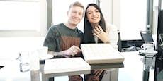 Nach Corona-Trennung heiratet Kärntnerin Australier