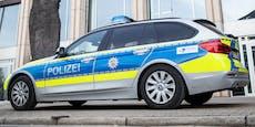 Rechtsextreme Bilder verschickt: Razzia bei Polizei