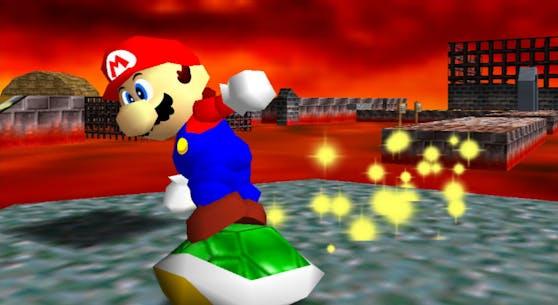 """""""Super Mario 3D All-Stars"""" ist ein Paket voller Spielfreude."""