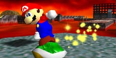 """Super Mario 3D All-Stars"" im Test: Mamma Mia!"