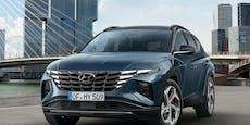 Neuer Hyundai Tucson kommt auch als Plug-in-Hybrid