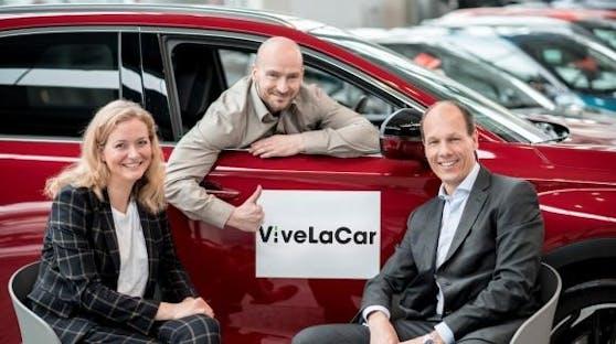 ViveLaCar startet durch.