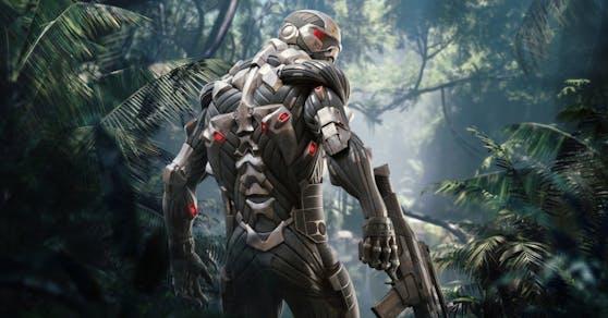 """""""Crysis Remastered Trilogy-Bundle"""" für PlayStation 4 und Xbox One sowie """"Crysis Remastered"""" für Nintendo Switch werden in physischer Form veröffentlicht"""